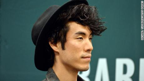 Eugene Lee Yang has urged his followers to donate to organizations that help protect Asian Americans and Pacific Islanders.