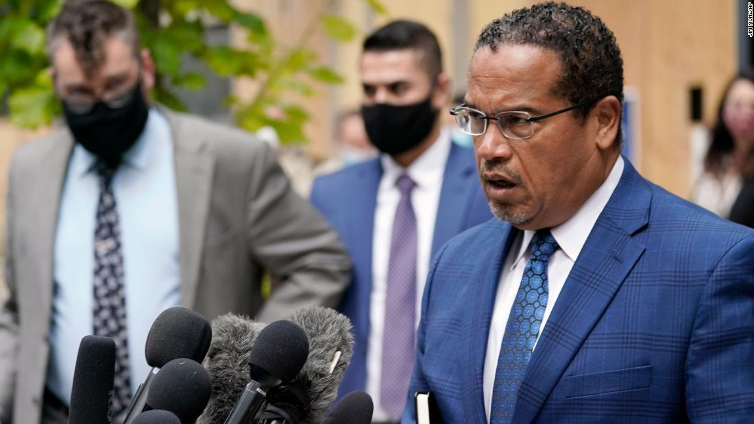 After Ellison's role in Chauvin trial, Democrats hope for investment in attorney general races