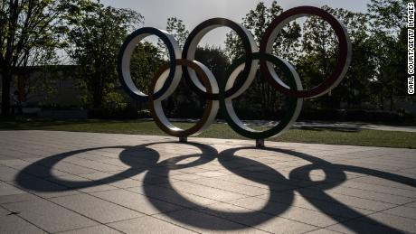 Athletes who've had to drop out of the Olympics because of Covid-19