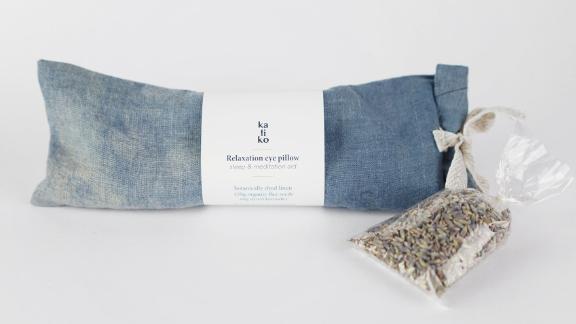 KalikoCo Relaxation Eye Pillow