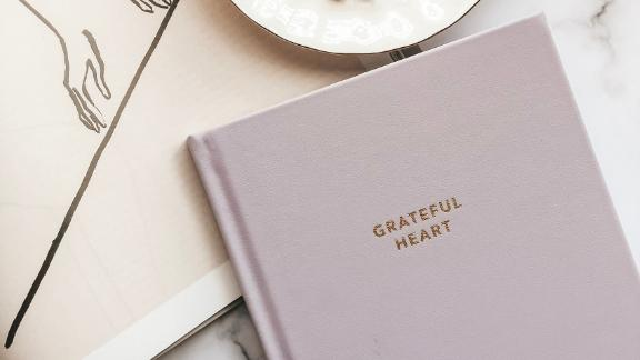 TheLamare Grateful Heart: Gratitude Journal