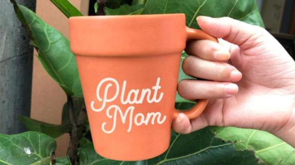 Plantspree Plant Mom Mug