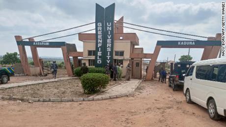 Des ravisseurs tuent deux autres étudiants enlevés à une université nigériane