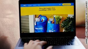 Walmart's online store isn't profitable. Now it's borrowing from Amazon's playbook
