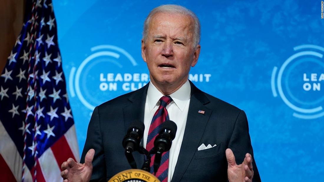 CNN - Fact check: No, Biden is not trying to force Americans to eat less red meat