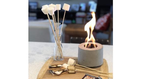 Colsen Tabletop Fireplace