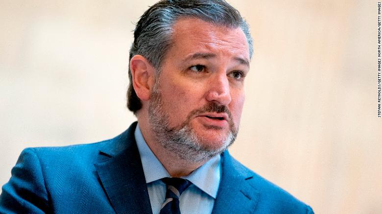 Ted Cruz wins challenge to campaign reimbursement rules