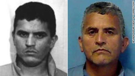 Le fugitif qui s'est évadé d'une prison du Nevada il y a 27 ans et s'est enfui au Mexique est de retour aux États-Unis