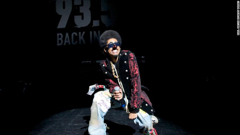 Shock G, Digital Underground frontman and 'Humpty Hump' rapper, dead at 57