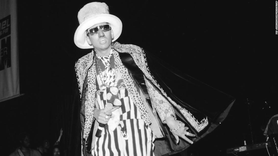 Shock G, Digital Underground frontman, dead at 57