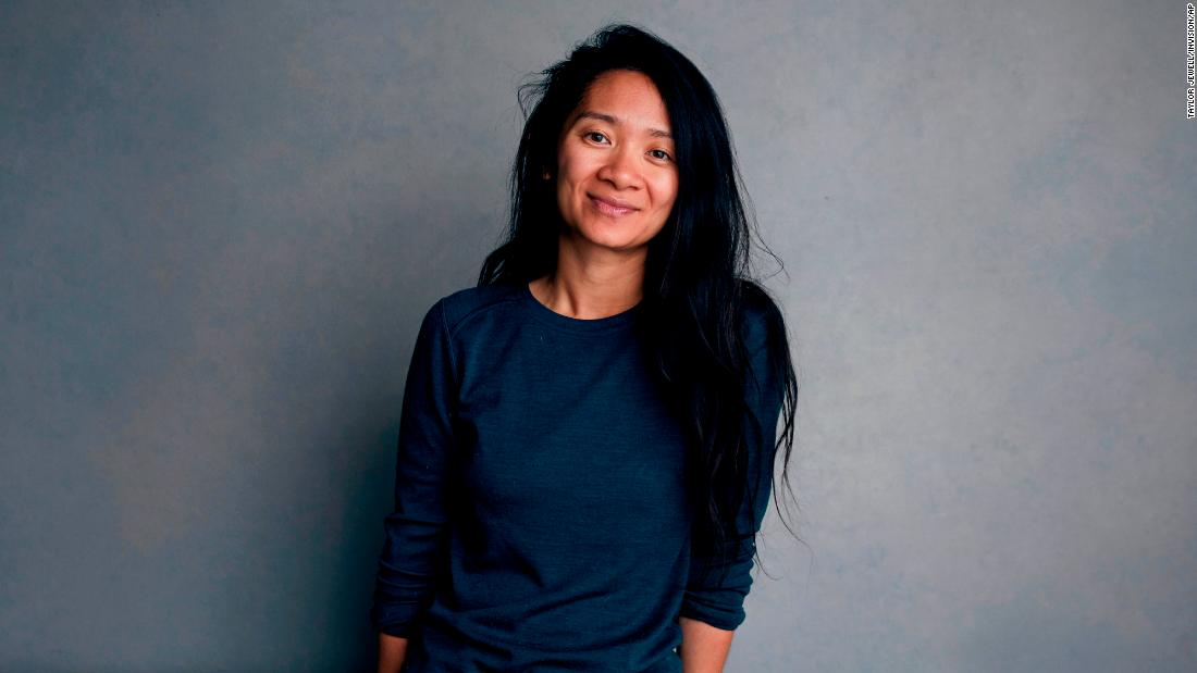 www.cnn.com: Here's why Chloé Zhao's win matters for Asian women in Hollywood