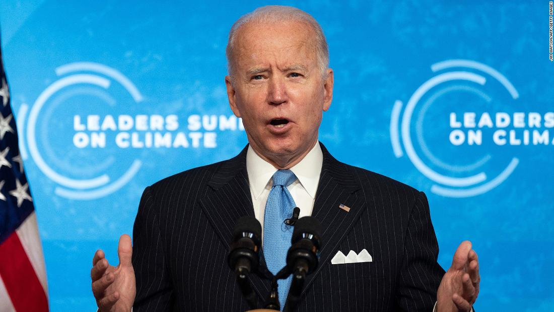 Biden sets date for first foreign trip