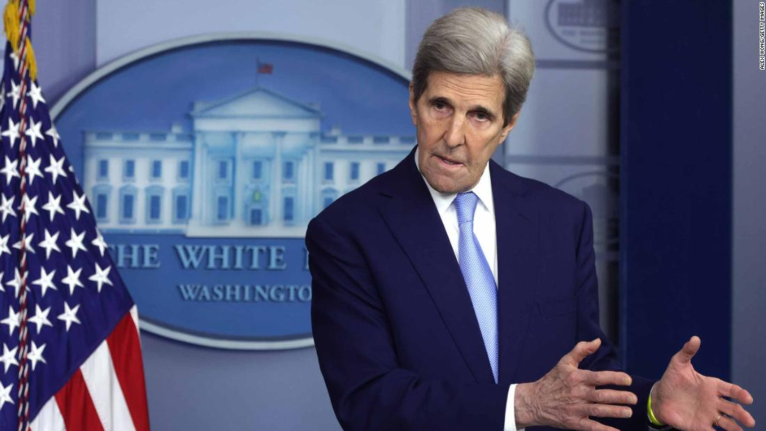 The facts around leaked audio about John Kerry – CNN