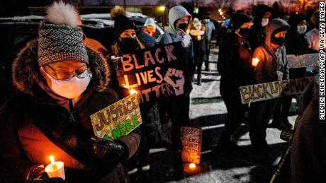 States are passing laws targeting peaceful protesters