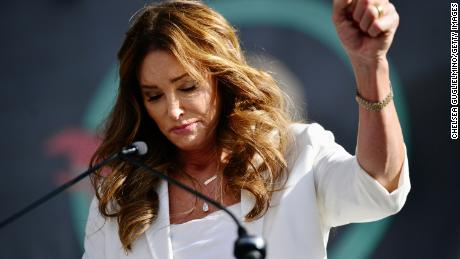 What Caitlyn Jenner's launch means for the brewing California recall