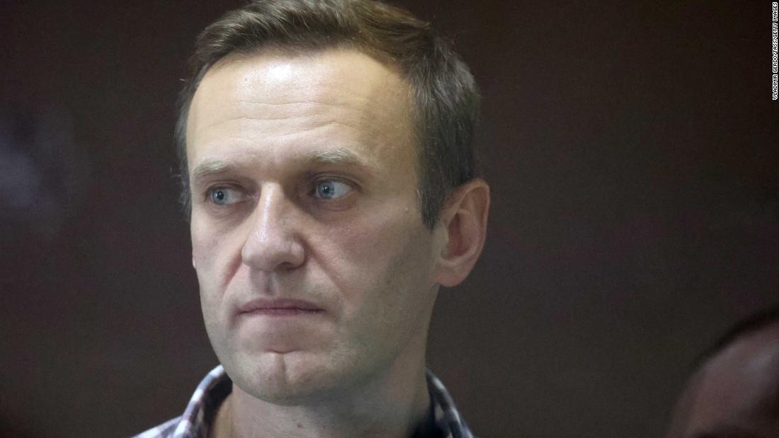 Jailed Kremlin critic Alexey Navalny ends hunger strike – CNN