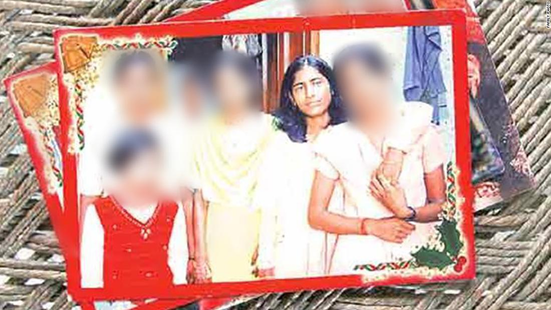 She killed 7 members of her own family while pregnant. Now her son could be orphaned by execution