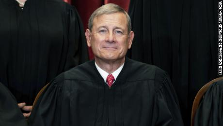 John Roberts is all business in his conservatism