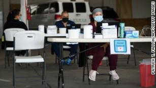 The US may have more vaccines than people who want them by mid-May. Here's why that's a big problem.