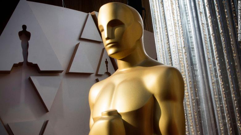 The America reflected in this year's Oscar nominees