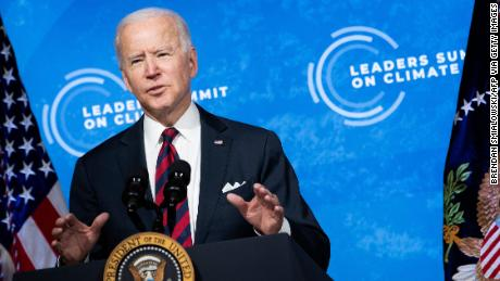 How Biden anchored his first 100 days on two simple principles