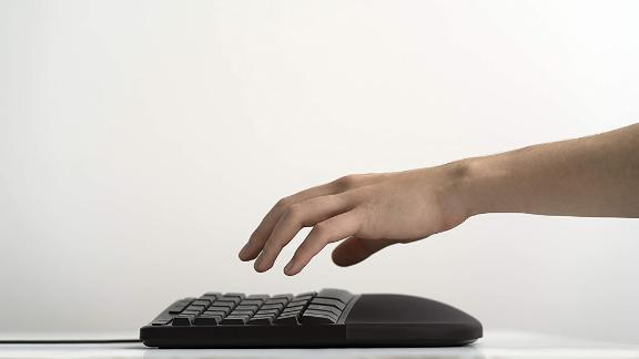 Microsoft Ergonomic Keyboard