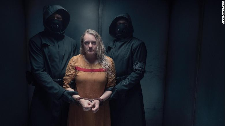 Return of 'The Handmaid's Tale' and what else to watch