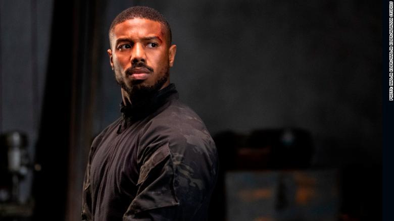 'Without Remorse' sets up Michael B. Jordan in Tom Clancy's revenge thriller