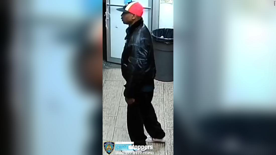 NYPD makes arrest in assault of 61-year-old Asian man