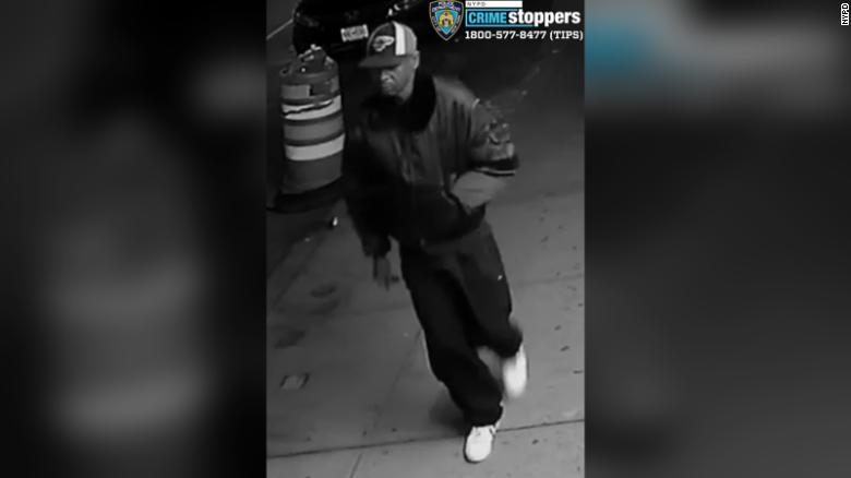 NYPD asks for help identifying suspect who attacked 61-year-old Asian man