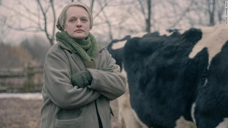 'The Handmaid's Tale' shifts gears, changing more than just its clothes