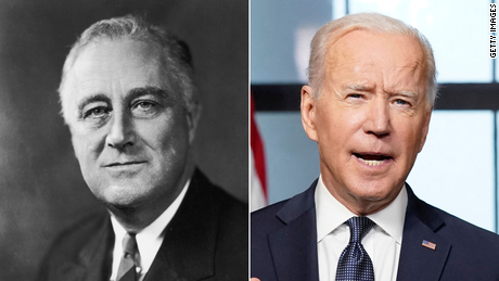 The three striking similarities between FDR and Biden
