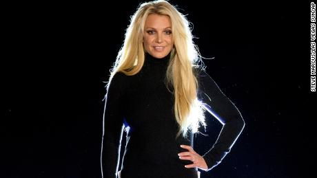 Britney Spears will go to court at the upcoming Conservative hearing