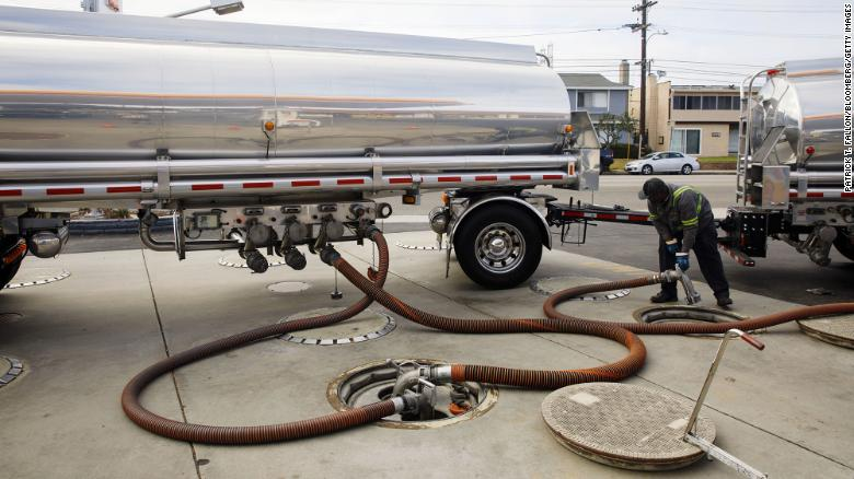 Coming this summer: Gas stations running out of gas 210427091223-us-gasoline-delivery-truck-file-restricted-exlarge-169