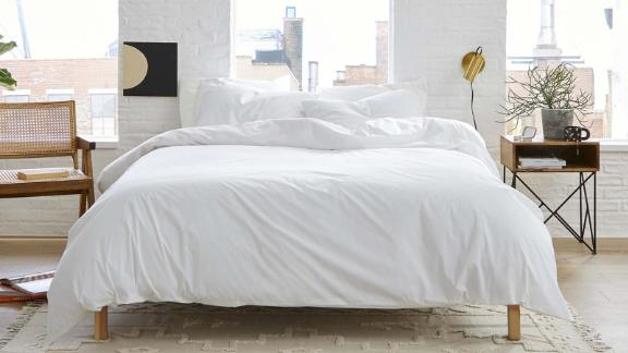 Classic Percale Sheets Starter Set