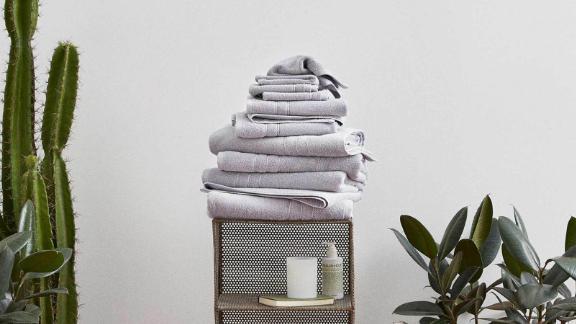 Classic Towel Move-In Bundle