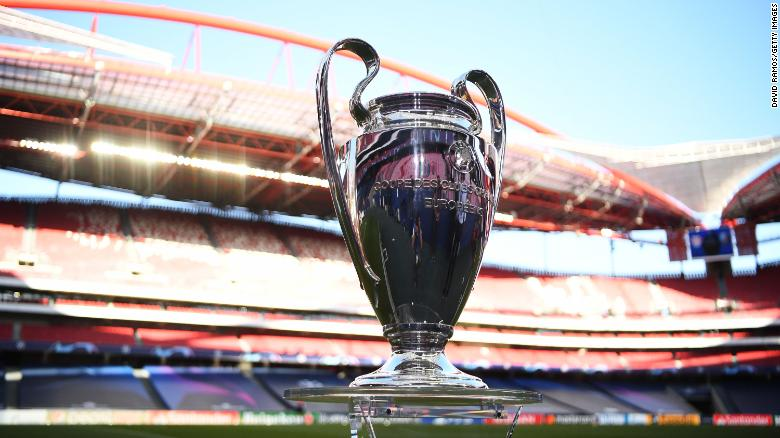 UEFA Champions League final moved from Istanbul to Porto amid travel restrictions