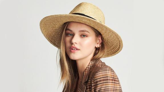Brixton Joanna Straw Hat