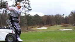 , A Paralympian's love of the game of golf – CNN Video,