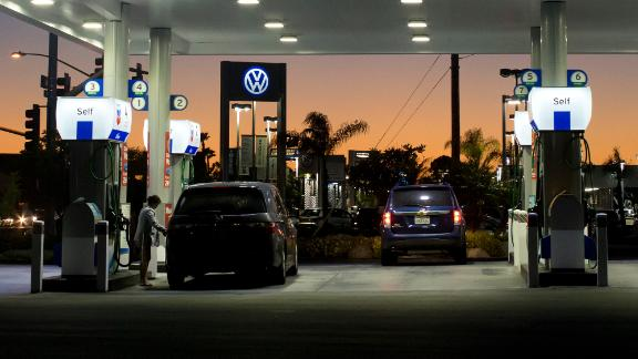 Image for Gas prices are expected to spike. Here's why