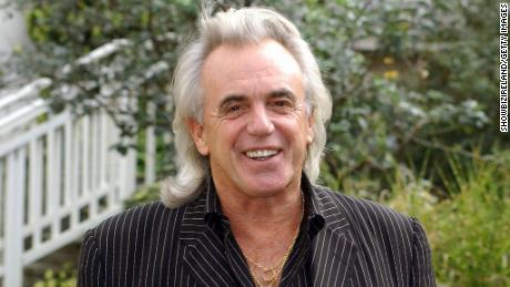 Peter Stringfellow v roce 2005