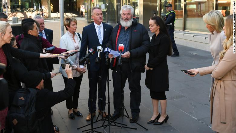 ชายผู้ถูกเกลียดมากที่สุดในออสเตรเลีย