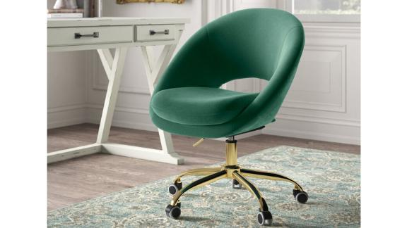 Kelly Clarkson Home Lourdes Task Chair