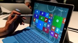 Microsoft will now let its users log in without passwords