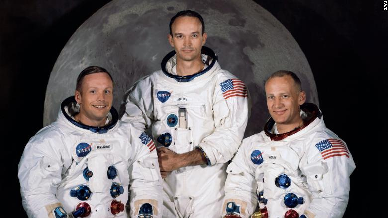 Michael Collins, Apollo 11 astronaut, has died at age 90 210428123120-03-michael-collins-apollo-11-exlarge-169