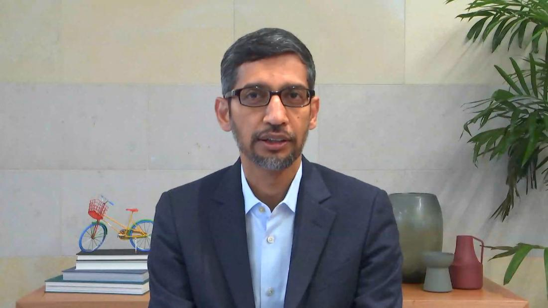 Google CEO on India's Covid crisis: The worst is yet to come - CNN Video