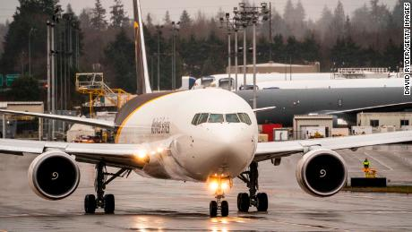 Boeing's business is slowly improving, but troubles remain