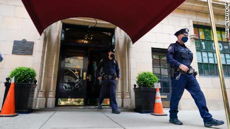 Rudy Giuliani set to lead legal battle over files seized in federal raid