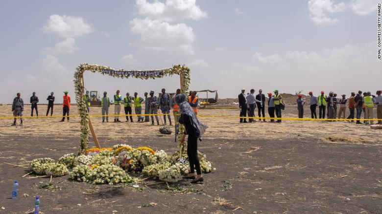 My husband was killed in a Boeing plane crash. Families like mine deserve accountability