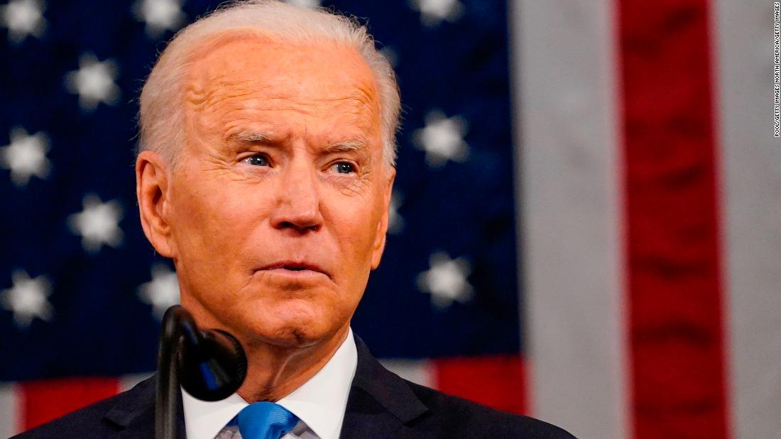 Opinion: What grade did Biden get